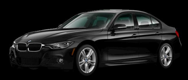 New 2017 BMW 340i Sedan