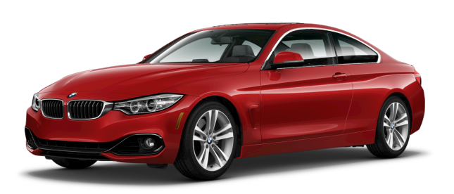 New 2017 BMW 440i Coupe