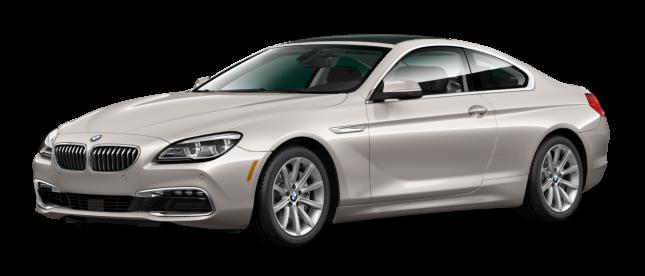 2017 BMW 640i Coupe