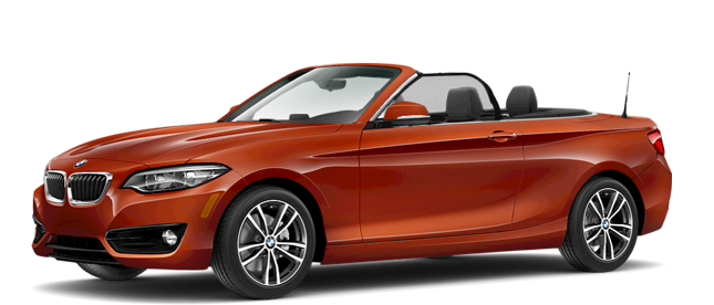 New 2018 BMW 230i Convertible