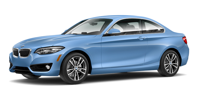 New 2018 BMW 230i Coupe