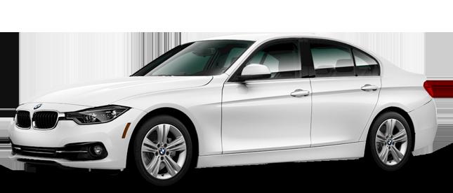 New 2018 BMW 328d Sedan