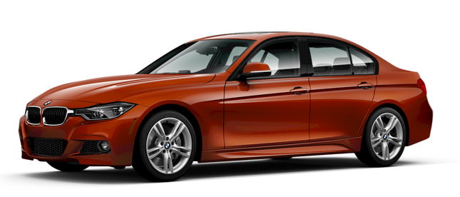 New 2018 BMW 340i Sedan