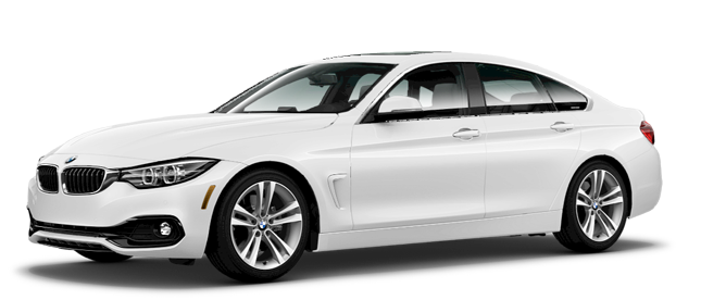 New 2018 BMW 430i Gran Coupe