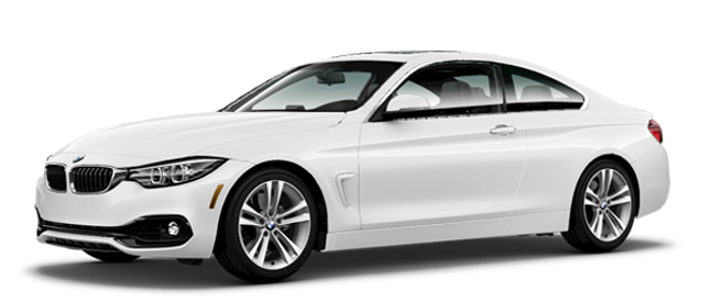New 2018 BMW 440i Coupe