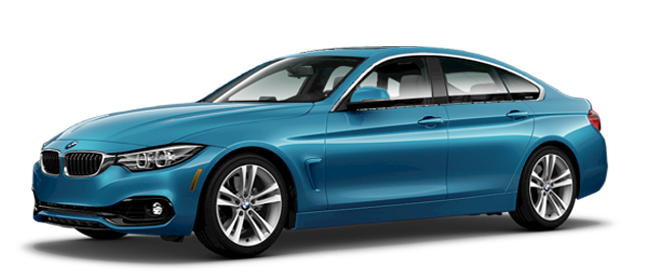 New 2018 BMW 440i Gran Coupe