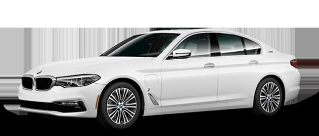 New 2018 BMW 530e iPerformance
