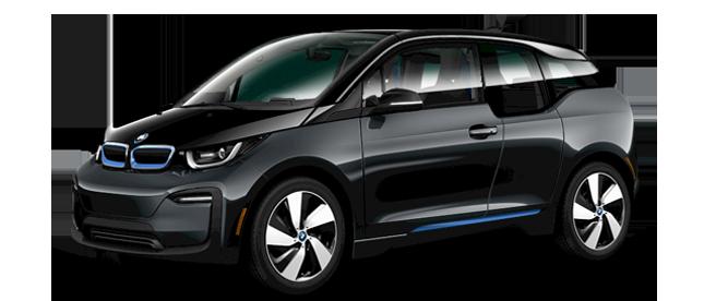 New 2018 BMW i3 Range Extender