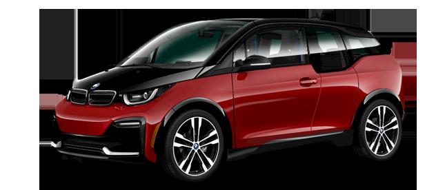 New 2018 BMW i3 S