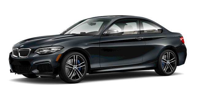 New 2018 BMW M240i Coupe