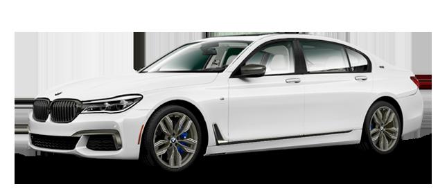 New 2018 BMW M760i xDrive Sedan