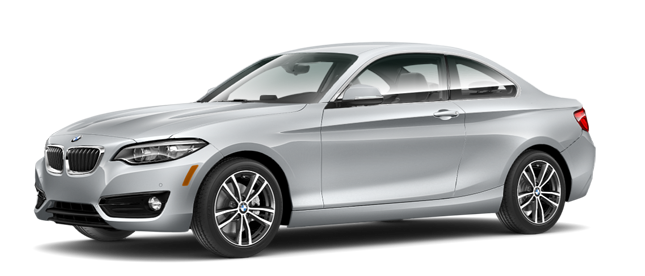 New 2019 BMW 230i Coupe