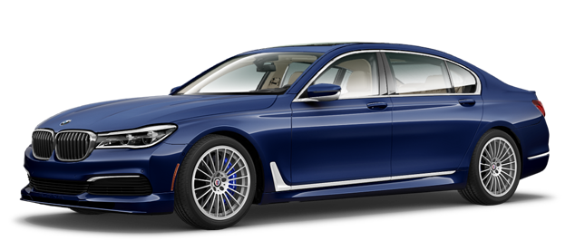 New 2019 BMW ALPINA B7 xDrive