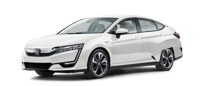 View Honda Clarity offers in Miami