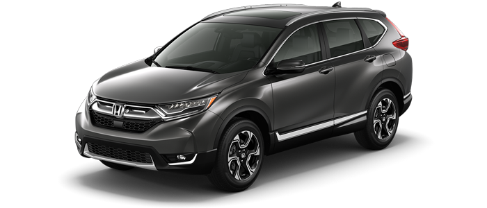 View Honda CR-V offers in Miami