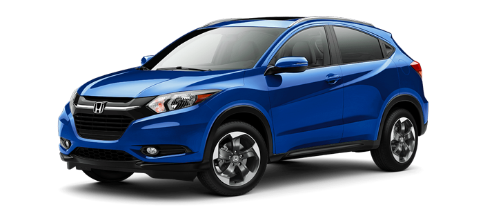 View Honda HR-V offers in Miami