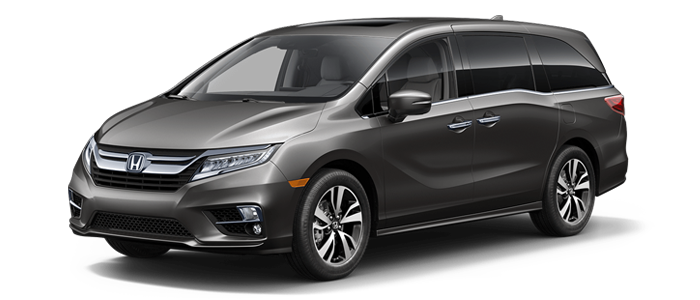 View Honda Odyssey offers in Miami