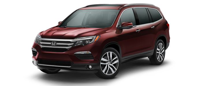 View Honda Pilot Offers In Miami