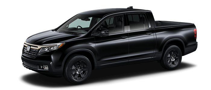 View Honda Ridgeline offers in Miami