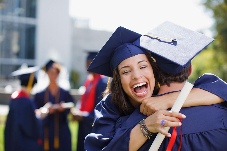 College Grad Incentive