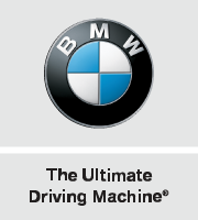 BMW authorized logo