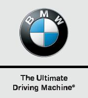 BMW authorized logo