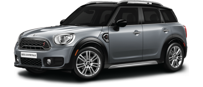 2018 mini cooper countryman lease deals
