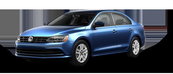 New 2018 Volkswagen Jetta S