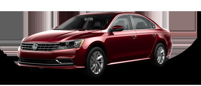 New 2018 Volkswagen Passat SE